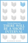 There will be a Short Interval
