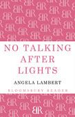 No Talking after Lights