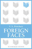 Foreign Faces