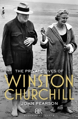 The Private Lives of Winston Churchill