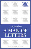 A Man of Letters