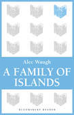 A Family of Islands