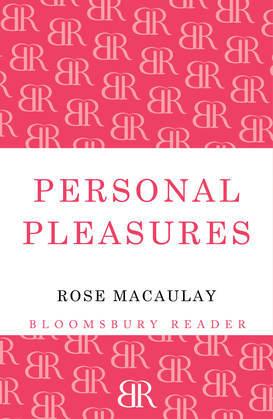 Personal Pleasures