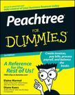 Peachtree For Dummies