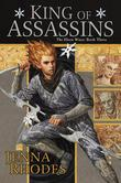 King of Assassins: The Elven Ways: Book Three