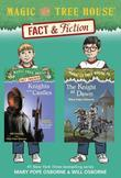 Magic Tree House Fact & Fiction: Knights