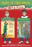 Magic Tree House Fact & Fiction: Charles Dickens