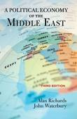 A Political Economy of the Middle East: Third Edition