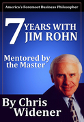 7 Years with Jim Rohn