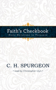 Faith's Checkbook: The Role of Prayer in the Early Church