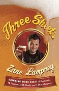 Three Sheets: Drinking Made Easy! 6 Continents, 15 Countries, 190 Drinks, and 1 Mean Hangover!