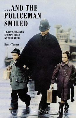 ... And the Policeman Smiled