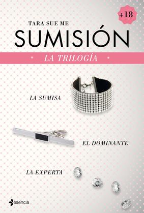 Trilogía Sumisión (pack)