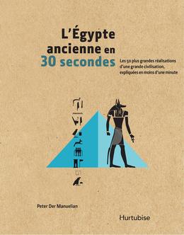 L'Égypte ancienne en 30 secondes