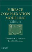Surface Complexation Modeling: Gibbsite: Gibbsite