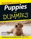 Puppies For Dummies<sup>®</sup>