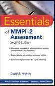 Essentials of MMPI-2 Assessment