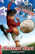 EDGE: Football Star Power: Hottest Shot