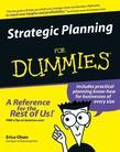 Strategic Planning for Dummies