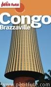 Congo Brazzaville  2015 Petit Futé (avec cartes, photos + avis des lecteurs)