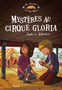 Mystères au cirque Gloria