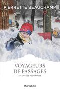 Voyageurs de passages T3