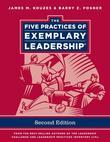 The Five Practices of Exemplary Leadership