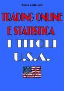 Trading Online e Statistica - I Titoli USA