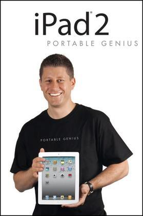 iPad 2 Portable Genius