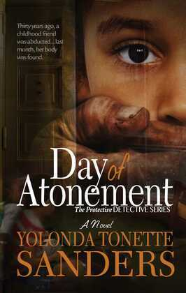Day of Atonement: A Novel