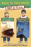 Magic Tree House Fact & Fiction: Titanic