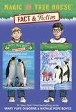 Magic Tree House Fact & Fiction: Penguins