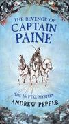 The Revenge Of Captain Paine: A Pyke Mystery