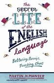 Buttering Parsnips, Twocking Chavs: The Secret Life Of The English Language