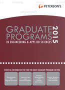 Graduate Programs in Engineering & Applied Sciences 2015 (Grad 5)