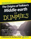 The Origins of Tolkien's Middle-earth For Dummies