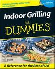 Indoor Grilling for Dummies