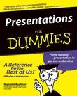 Presentations For Dummies