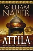 William Napier - Attila: The Scourge Of God