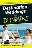 Destination Weddings For Dummies