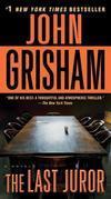 The Last Juror: A Novel