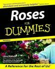 Roses For Dummies<sup>®</sup>