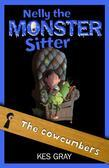 Nelly the Monster Sitter 4: The Cowcumbers
