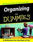 Organizing for Dummies
