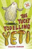 Monster Hospital 3: The Yucky Yodelling Yeti