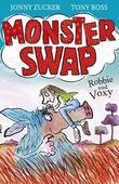 Monster Swap 1: Robbie and Voxy