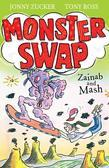 Monster Swap: 2: Zainab and Mash