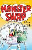 Monster Swap: 3: Eddie and Fenda