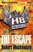 Henderson's Boys: The Escape: The Escape