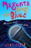 Magenta Sings The Blues